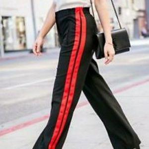 Express track pants size xs